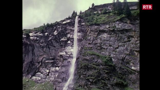 Laschar ir video «Bogns Grischuns (2) - Val e Passugg»