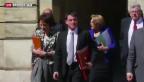 Video «Manuel Valls im Gegenwind» abspielen