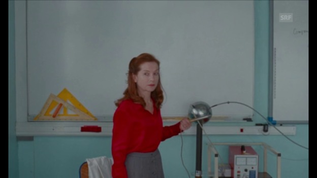 Video «Ausschnitt aus «Madame Hyde»» abspielen