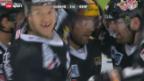 Video «Eishockey: Lugano - Genf» abspielen