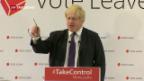 Video «Boris Johnson – Mister Brexit» abspielen