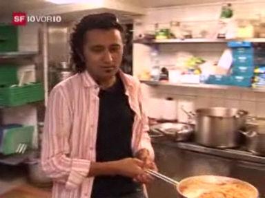 Sommerserie: Der italienische Pizzakönig