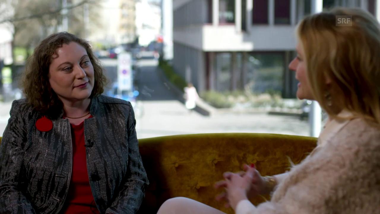Druck auf Israels Kulturschaffende: Judith Wipfler im Gespräch