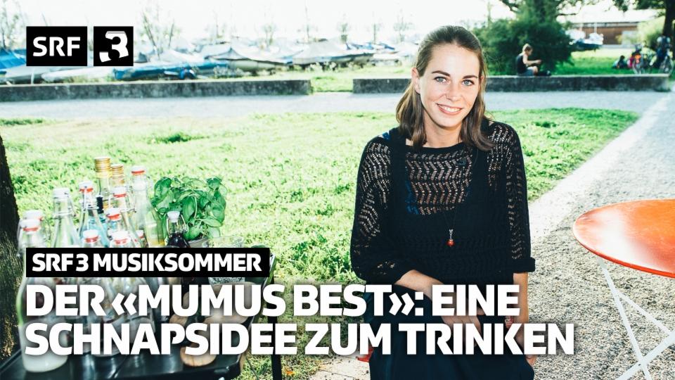 Muriel Rhyner: «Zug braucht ein alternatives Quartier!»