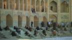 Video «Iran: Tourismus als Heilmittel für ein angeschlagenes Land» abspielen