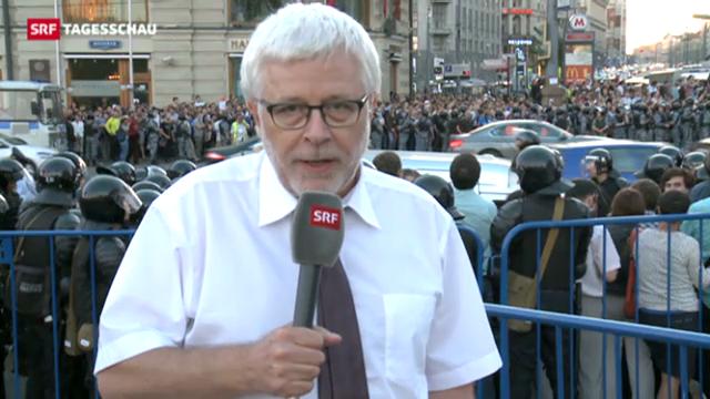 Peter Gysling über Gerichtsurteil