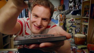 Video ««Oli Mega Vlog» (60): Oli klebt» abspielen