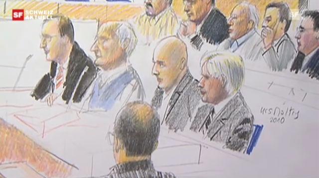 Urteil im Fall Gretzenbach
