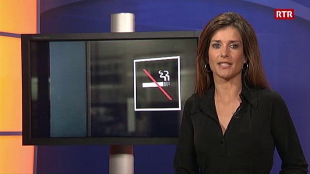 Laschar ir video «Telesguard - Suenter la decisiun da scumandar da fimar»