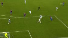 Link öffnet eine Lightbox. Video GC verliert gegen Basel abspielen