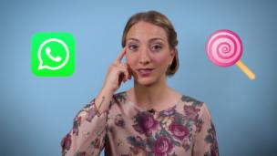 Video «Tierisch menschlich: Warum wir immer online sind» abspielen