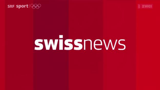 Video «Swiss news» abspielen
