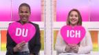 Video ««Ich oder Du» mit Jesse Ritch und Sara Heras» abspielen