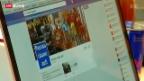 Video «Welle der Solidarität per Facebook» abspielen