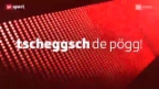 Video ««Tscheggsch de Pögg» – kleine Geschichte spezieller Leibchenfarben» abspielen