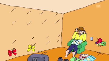 Link öffnet eine Lightbox. Video Collectors abspielen