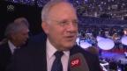 Video «Johann Schneider-Ammann: Fahrverbot für den Bundesrat?» abspielen