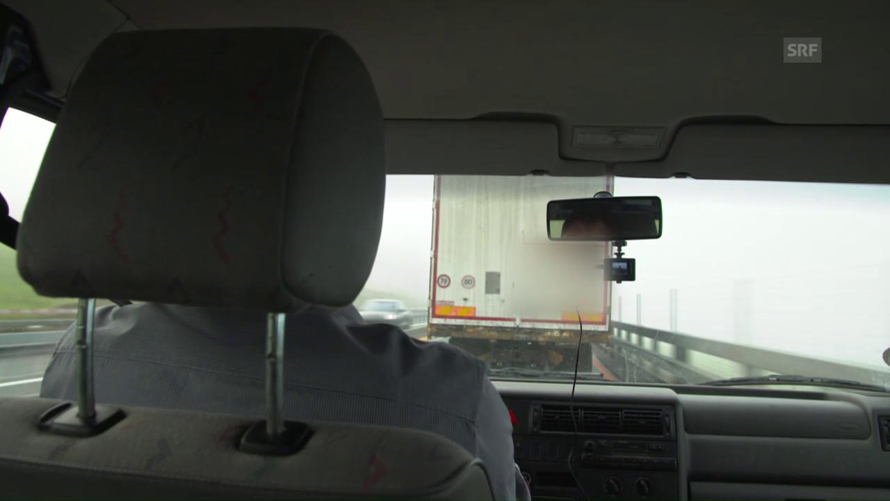 Neuer Abgas-Skandal: Der grosse Bschiss bei den Lastwagen