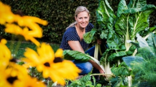 Video ««SRF bi de Lüt – Landfrauenküche»: Christine Egger (TG)» abspielen