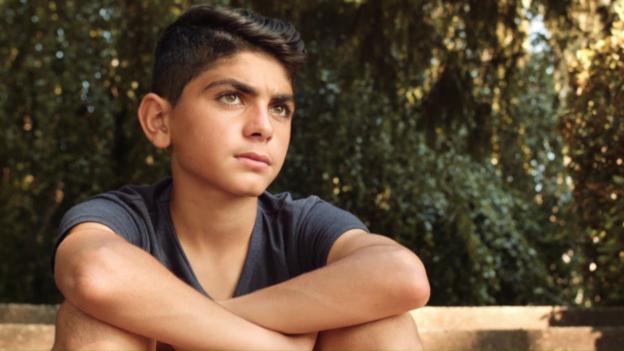 Video «Ayham - Der Film» abspielen
