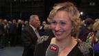 Video «Fidelio: Opernpremiere mit Liebe, Herzschmerz und einer Heldin» abspielen