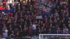 Video «Basel zeigt eine vehemente Reaktion» abspielen