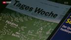 Video ««TagesWoche» unter Beschuss» abspielen