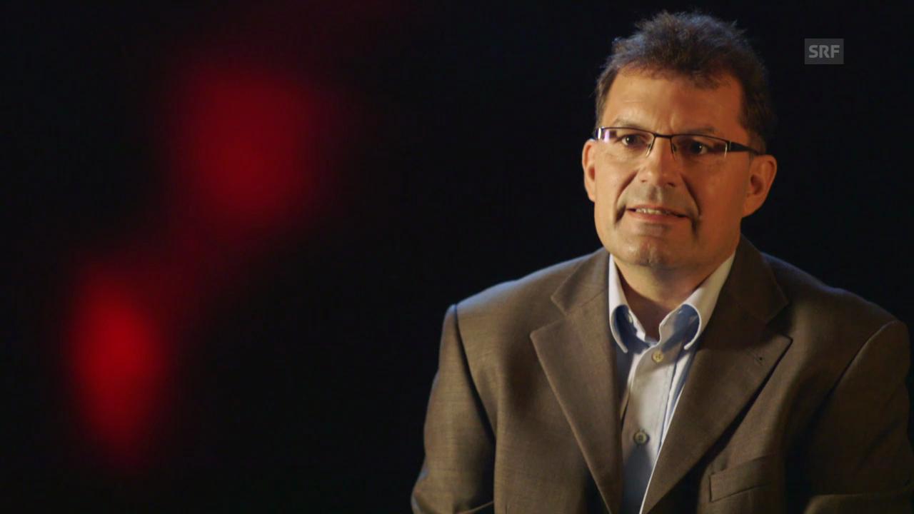 Historiker Andreas Meyerhans über den Kirchenbann