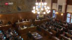 Video «Polizei soll das Kasernenareal verlassen» abspielen