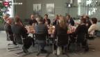 Video «Kein Verständnis für Schweizer Anliegen» abspielen