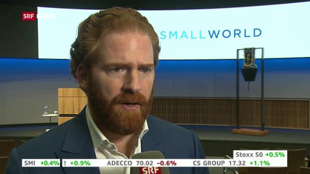 Video «SRF Börse vom 20.03.2018» abspielen