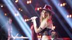 Video «ZiBBZ stehen zum ersten Mal auf der Eurovision Bühne» abspielen
