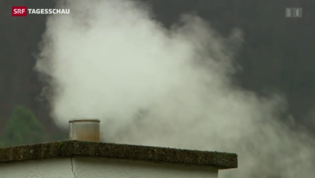 Video «Die Reaktionen zum Klimaschutz» abspielen