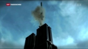 Video «Auch FDP gegen Kampfjet-Vorlage » abspielen