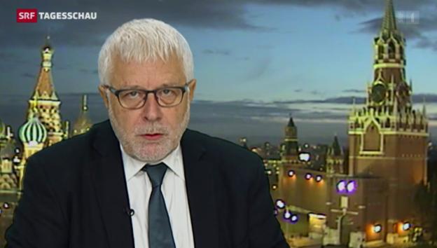 Video «Einschätzungen von SRF-Korrespondent Peter Gysling» abspielen