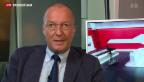 Video «RTVG-Vorlage: Die Reaktionen» abspielen