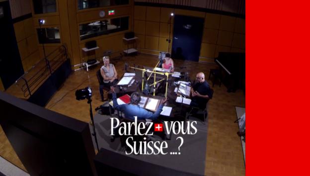 Laschar ir video «Parlez-Vous Suisse - Episoda 2 - Drogas»