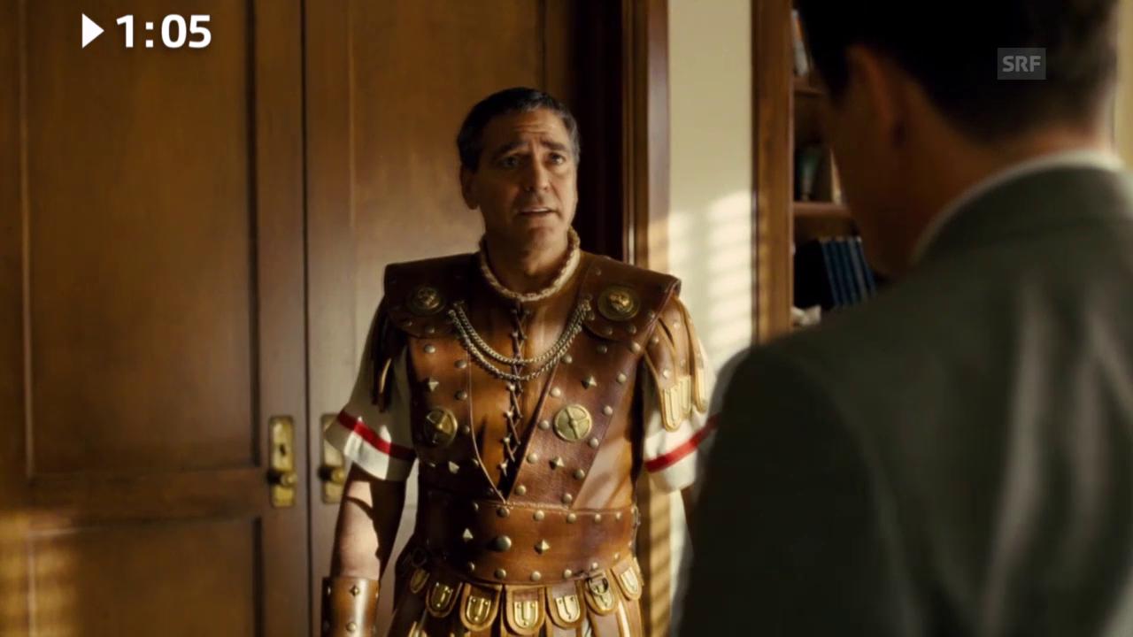 Im Kino: «Hail, Caesar!»