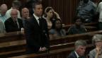 Video «Fünf Jahre Freiheitsstrafe für Oscar Pistorius» abspielen