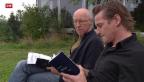Video «Haus Looren fördert Literatur-Übersetzer» abspielen