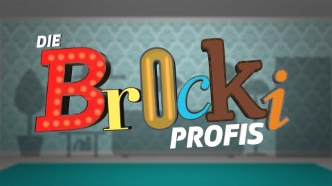 Die Brocki-Profis