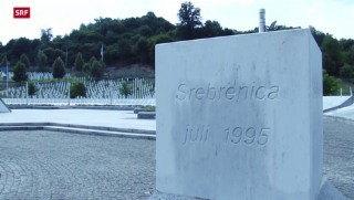 Video «Die ganze Stadt eine Gedenkstätte » abspielen