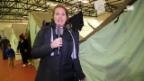 Video «Tag 2: Kathrin Hönegger gewährt uns Einblicke in ein Flüchtlingscamp in Griechenland» abspielen