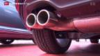 Video «VW muss 2.4 Millionen Autos nachrüsten» abspielen
