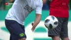 Video «Alain Berset an der WM und zu Brasilien» abspielen