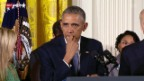 Video «Obama will schärferes Waffengesetz» abspielen