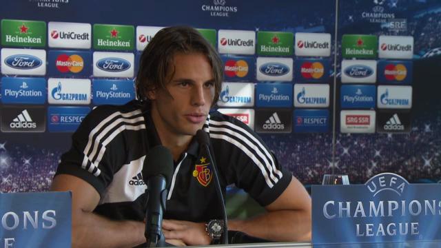 Pressekonferenz mit Yann Sommer
