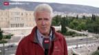 Video «Wahlen in Griechenland» abspielen