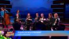 Video «Kapelle Grüetzi Mitenand» abspielen