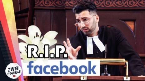 Video «Wir begraben Facebook» abspielen